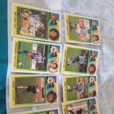 Cromos de Fútbol: LÓPEZ REKARTE 1993 1994 ESTE93 94. Lote 107307980