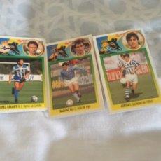 Cromos de Fútbol: SALILLAS 1993 1994 ESTE 93 94. Lote 107308180