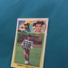 Cromos de Fútbol: CLAUDIO Y MARCOS VALES 93 94 ESTE 1993 1994. Lote 107309248