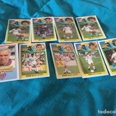 Cromos de Fútbol: QUIQUE 1993 1994 ESTE 93 94 NUEVO. Lote 107311672