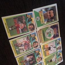 Cromos de Fútbol: ESCUDO RACING SANTANDER 1993 1994 ESTE 93 94. Lote 107315912