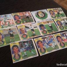 Cromos de Fútbol: JAVI NAVARRO 1996 1997 ESTE 96 96. Lote 107316160