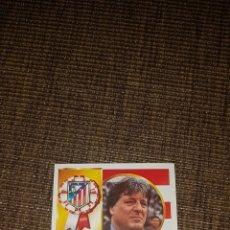 Cromos de Fútbol: CROMO COLOCA DALESSANDRO ESTE 94 95 1994 1995 ATLETICO MADRID LEER. Lote 107326871