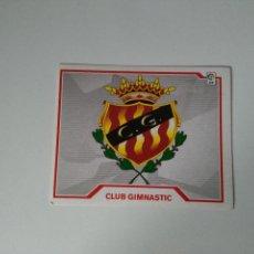 Cromos de Fútbol: EDICIONES ESTE - LIGA 07-08 - 2007-2008 - CLUB GIMNASTIC - ESCUDO. Lote 151015661