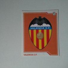 Cromos de Fútbol: EDICIONES ESTE - LIGA 07-08 - 2007-2008 - ESCUDO - VALENCIA C.F.. Lote 151015649