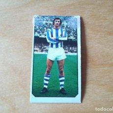 Cromos de Fútbol: EDICION ESTE 1977 1978 - 77 78 - AMUCHASTEGUI - REAL SOCIEDAD. Lote 107674955