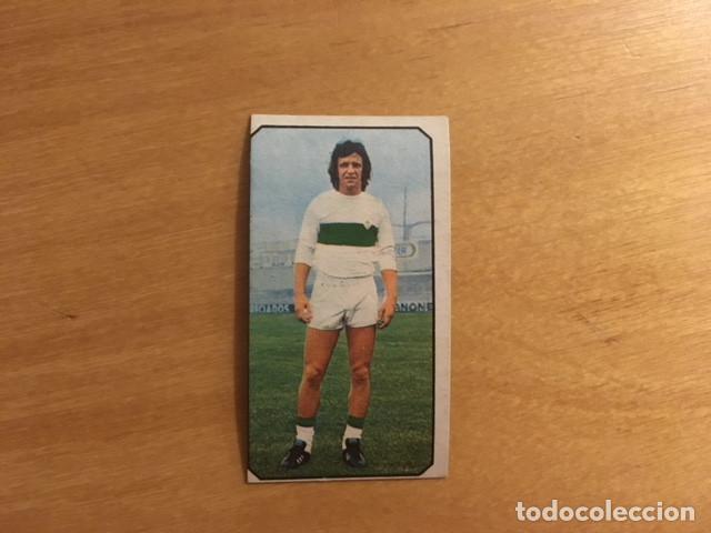 EDICIONES ESTE 1977 1978 - 77 78 - FINAROLLI - ELCHE (Coleccionismo Deportivo - Álbumes y Cromos de Deportes - Cromos de Fútbol)