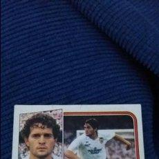 Cromos de Fútbol: 89/90 ESTE. VALENCIA BAJA REVERT CASI COMO NUNCA PEGADO . Lote 107727575