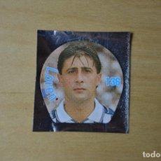 Cromos de Fútbol: CHICLE BOOMER LIGA 2000-2001 00-01 - 136-LOREN (REAL SOCIEDAD). Lote 108100539