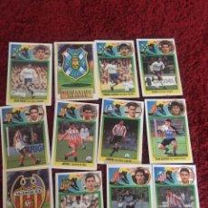 Cromos de Fútbol: ESCUDO TENERIFE 1993 1994 ESTE 93 94. Lote 108306970