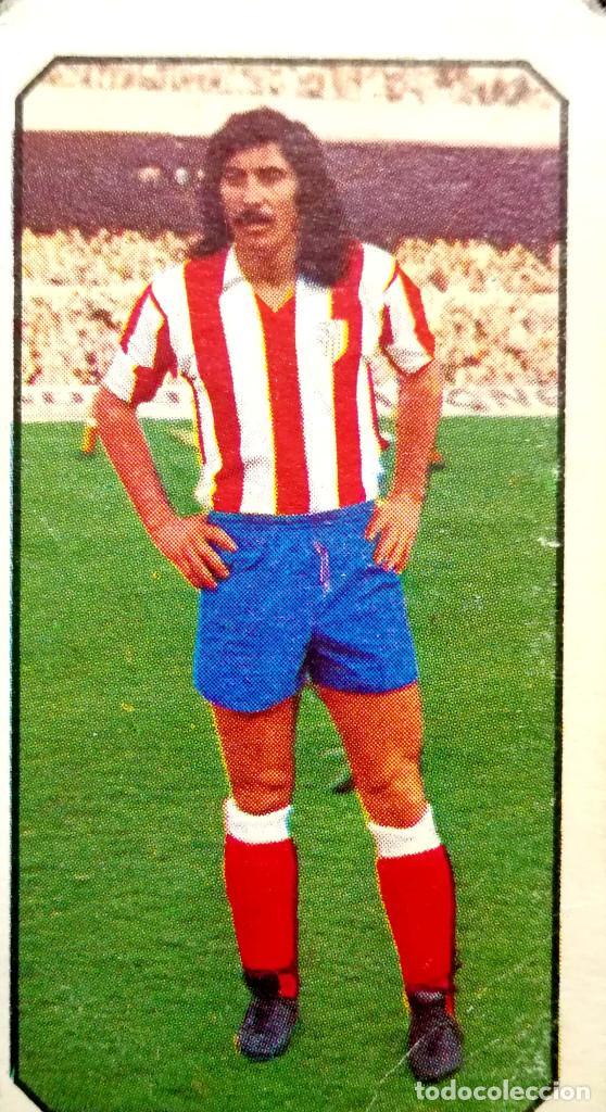 Ayala - Atletico de Madrid - Ediciones Este - Liga 77 78 1977 1978 BUEN ESTADO VER FOTOS, usado segunda mano