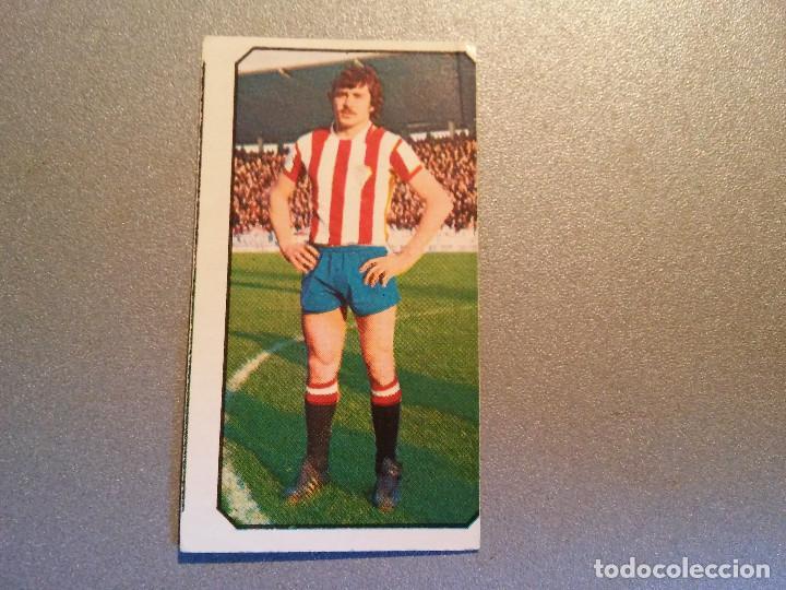 SIN PEGAR - EDICIONES ESTE 1977 1978 - 77 78 - FERRERO - SPORTING DE GIJON - (Coleccionismo Deportivo - Álbumes y Cromos de Deportes - Cromos de Fútbol)