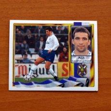 Cromos de Fútbol: TENERIFE - PIZZI - EDICIONES ESTE 1995-1996, 95-96 - NUNCA PEGADO. Lote 111569492