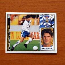 Cromos de Fútbol: TENERIFE - VIVAR DORADO - EDICIONES ESTE 1997-1998, 97-98 - NUNCA PEGADO. Lote 111572324