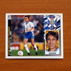Cromos de Fútbol: TENERIFE - JUANELE - EDICIONES ESTE 1997-1998, 97-98 - NUNCA PEGADO. Lote 111572652
