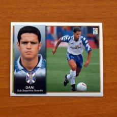 Cromos de Fútbol: TENERIFE - DANI - EDICIONES ESTE 1998-1999, 98-99 - NUNCA PEGADO. Lote 111577394
