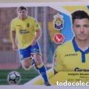 Cromos de Fútbol: 17 XIMO NAVARRO ULTIMOS FICHAJES ESTE 17/18. Lote 111698299