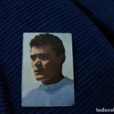 Cromos de Fútbol: 1968/69 68/69 FHER. SEGUNDA DIVISIÓN CELTA DE VIGO RIVERA. Lote 112041799