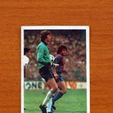 Cromos de Fútbol: REAL MADRID - AGUSTIN - CROMOS CANO 1983-1984, 83-84 - NUNCA PEGADO. Lote 113137095