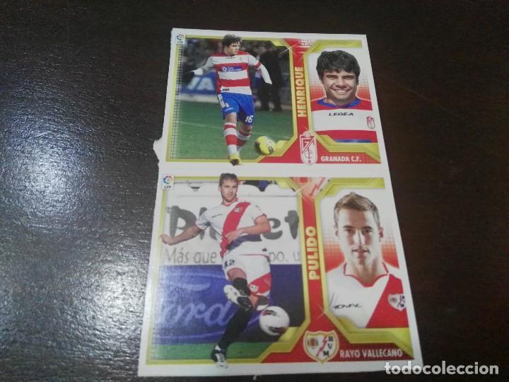 Cromos de Fútbol: 32 cromos MERCADO FICHAJES INVIERNO ACTUALIZACION ESTE 2011 2012 11 12 - Foto 3 - 113403579