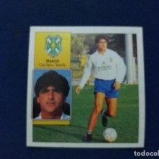 Cromos de Fútbol: 92/93 ESTE. NUNCA PEGADO BAJA TENERIFE FRANCIS . Lote 114482407