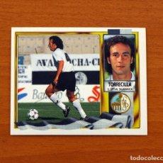 Cromos de Fútbol: SALAMANCA - TORRECILLA - EDICIONES ESTE 1995-1996, 95-96 - NUNCA PEGADO. Lote 114545616