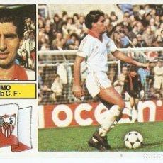 Cromos de Fútbol: SEVILLA TEMPORADA 81-82 NIMO ..................PERFECTO. Lote 114700091