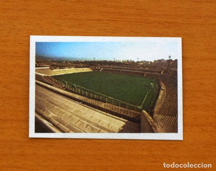MALLORCA - ESTADIO LUIS SITJAR - CROMOS CANO, FÚTBOL 1983-1984, 83-84 (Coleccionismo Deportivo - Álbumes y Cromos de Deportes - Cromos de Fútbol)
