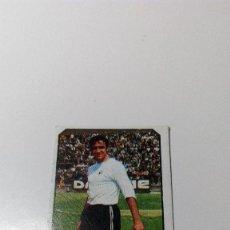 Cromos de Fútbol: EDICIONES ESTE 77 78 1977 1978 RUIZ IGARTUA BURGOS SIN PEGAR NUNCA PEGADO ALBUM LIGA. Lote 115344283
