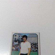 Cromos de Fútbol: EDICIONES ESTE 77 78 1977 1978 VITERI BURGOS SIN PEGAR NUNCA PEGADO ALBUM LIGA. Lote 115344447