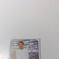 Cromos de Fútbol: EDICIONES ESTE 77 78 1977 1978 KATIC BURGOS SIN PEGAR NUNCA PEGADO ALBUM LIGA. Lote 115344475