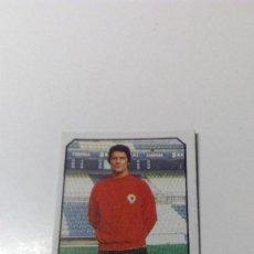 Cromos de Fútbol: EDICIONES ESTE 77 78 1977 1978 SANTORO HERCULES SIN PEGAR NUNCA PEGADO ALBUM LIGA. Lote 115344559