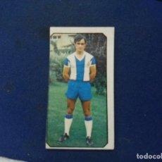 Cromos de Fútbol: 77/78 ESTE. FICHAJE 28 ESPAÑOL PADILLA DIFÍCIL . Lote 115352499