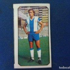 Cromos de Fútbol: 77/78 ESTE. FICHAJE 18 ESPAÑOL FLORES. Lote 115356195