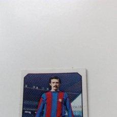 Cromos de Fútbol: EDICIONES ESTE 77 78 1977 1978 DE LA CRUZ FUTBOL CLUB BARCELONA SIN PEGAR NUNCA PEGADO LIGA ALBUM. Lote 157136988
