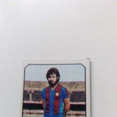 Cromos de Fútbol: EDICIONES ESTE 77 78 1977 1978 FICHAJE Nº3 JUANJO FUTBOL CLUB BARCELONA SIN PEGAR NUNCA PEGADO LIGA. Lote 157137036