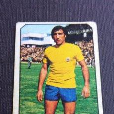 Cromos de Fútbol: EDICIONES ESTE 77 78 1977 1978 - ORTEGA - CÁDIZ ( NUNCA PEGADO ). Lote 116201635