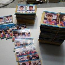 Cromos de Fútbol: CROMOS FUTBOL TOTAL LIGA 95 LOTE DE 400 APROX. Lote 116260495