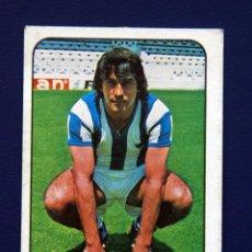 Cromos de Fútbol: ED. ESTE 78-79. ESNAOLA -REAL SOCIEDAD- RECUPERADO. Lote 116362703