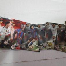 Cromos de Fútbol: CROMOS MEGA CRACKS 2006-2007 LOTE 223 ALGUNOS ESCASOS. Lote 116830580