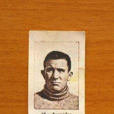 Cromos de Fútbol: CELTA DE VIGO - Nº 45, BERMÚDEZ - AZAFRÁN CARMENCITA 1943-1944, 43-44 - NOVELDA - NUNCA PEGADO. Lote 117298015