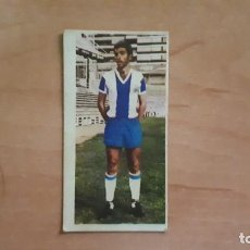 Cromos de Fútbol: CROMO JEREMIAS 75-76. Lote 118498963