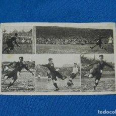Cromos de Fútbol: FC BARCELONA - PAULINO ALCANTARA , JARABE HIPOFOSFITOS CLIMENT , SEÑALES DE USO. Lote 119435907