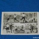 Cromos de Fútbol: VALENCIA FC - CUBELLS , JARABE HIPOFOSFITOS CLIMENT , BUEN ESTADO. Lote 119436439