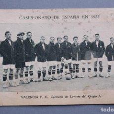 Cromos de Fútbol: LOTE DE 9 CROMOS CAMPEONATO DE ESPAÑA EN 1925 NUMEROS 1, 8, 24, 28, 29, 31, 36, 39, 41. Lote 120175515