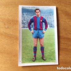 Cromos de Fútbol: EDITORIAL FERCA 1960 1961 - 60 61 - LUIS SUAREZ - BARCELONA. Lote 121314503
