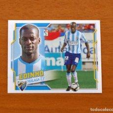 Cromos de Fútbol: MÁLAGA - EDINHO - LIGA 2010-2011, 10-11 - EDICIONES ESTE - NUNCA PEGADO. Lote 210674921
