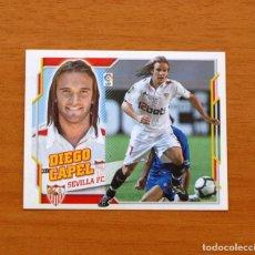Cromos de Fútbol: SEVILLA - DIEGO CAPEL - LIGA 2010-2011, 10-11 - EDICIONES ESTE - NUNCA PEGADO. Lote 261825575