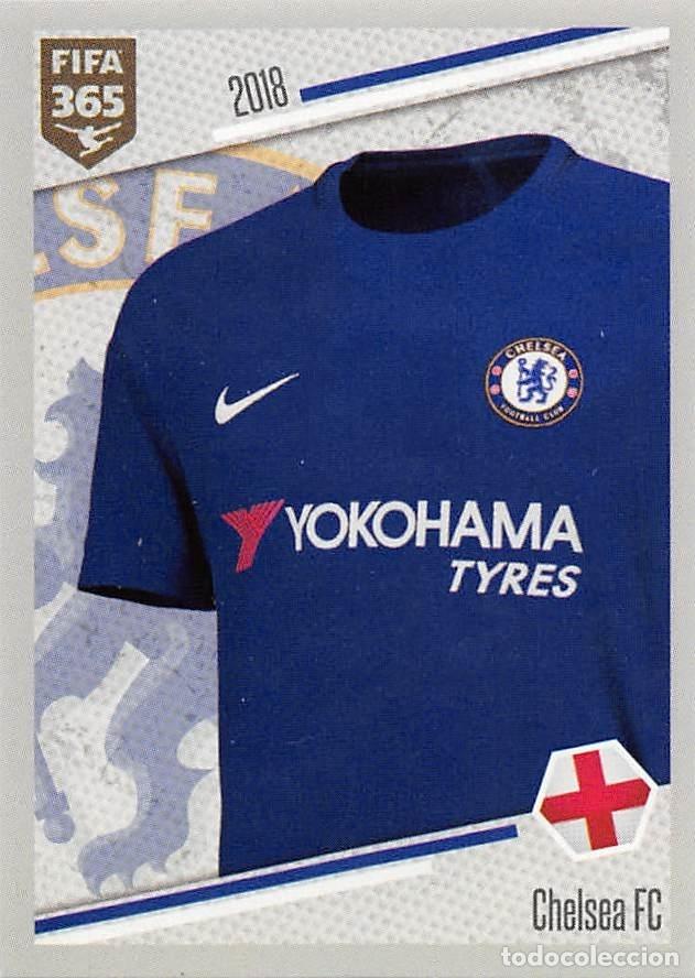 comprar camiseta Chelsea precio