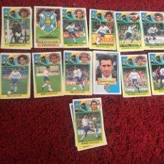 Cromos de Fútbol: ESTE 93 94 TENERIFE 1993 1994 ESCUDO. Lote 121512880